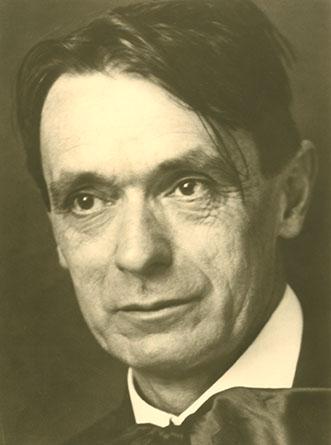 """Rudolf Steiner, 1919 """" - Rudolf-Steiner-1919"""